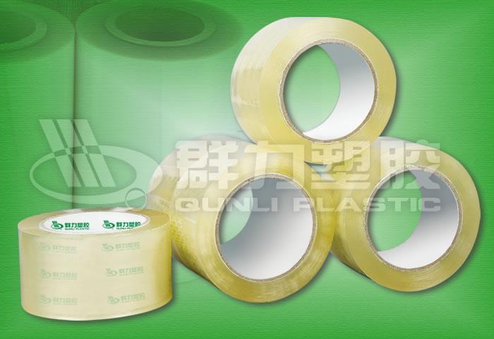 超透明胶带基膜