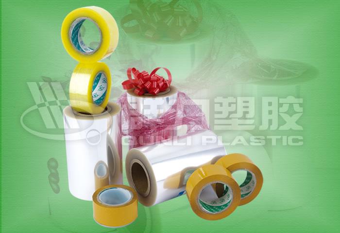 普通胶带基膜(PT)