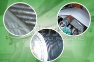 免涂层珍珠棉(EPE)热塑镀铝复合基膜